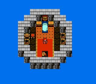 Final Fantasy 3 Famicom 077