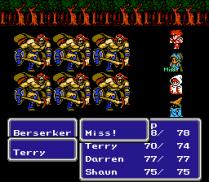Final Fantasy 3 Famicom 083