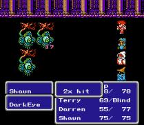 Final Fantasy 3 Famicom 084