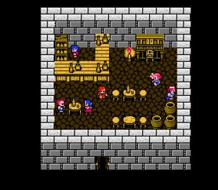 Final Fantasy 3 Famicom 087