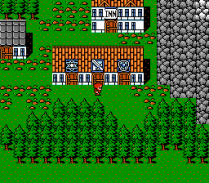 Final Fantasy 3 Famicom 092