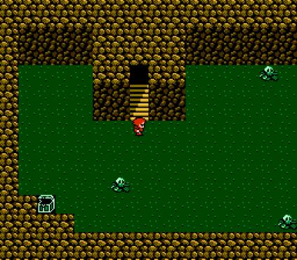 Final Fantasy 3 Famicom 097