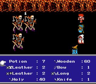 Final Fantasy 3 Famicom 098