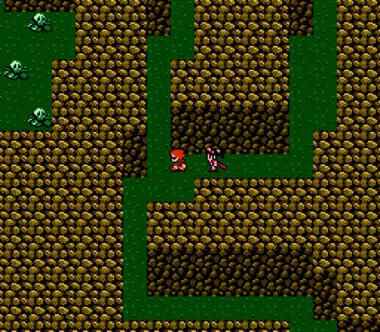 Final Fantasy 3 Famicom 100