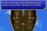 Final Fantasy 4 Advance GBA 004