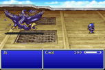 Final Fantasy 4 Advance GBA 008