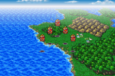 Final Fantasy 4 Advance GBA 010