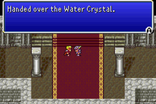 Final Fantasy 4 Advance GBA 012