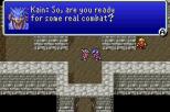 Final Fantasy 4 Advance GBA 017