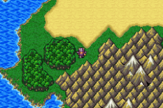 Final Fantasy 4 Advance GBA 021