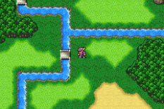 Final Fantasy 4 Advance GBA 022