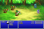 Final Fantasy 4 Advance GBA 024