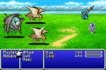Final Fantasy 4 Advance GBA 026