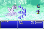 Final Fantasy 4 Advance GBA 038