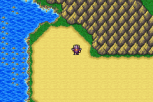 Final Fantasy 4 Advance GBA 051