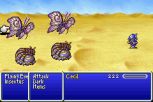 Final Fantasy 4 Advance GBA 052