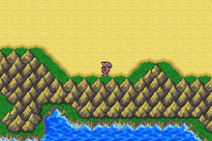 Final Fantasy 4 Advance GBA 054
