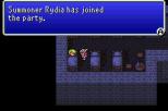 Final Fantasy 4 Advance GBA 061