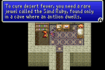 Final Fantasy 4 Advance GBA 063