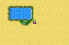 Final Fantasy 4 Advance GBA 077