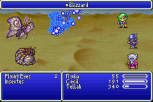 Final Fantasy 4 Advance GBA 079