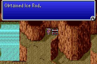 Final Fantasy 4 Advance GBA 097