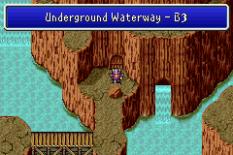 Final Fantasy 4 Advance GBA 099