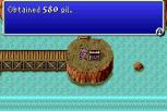 Final Fantasy 4 Advance GBA 101