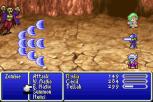Final Fantasy 4 Advance GBA 102