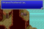 Final Fantasy 4 Advance GBA 107