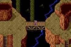 Final Fantasy 4 Advance GBA 109