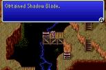Final Fantasy 4 Advance GBA 114