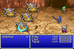 Final Fantasy 4 Advance GBA 117