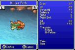 Final Fantasy 4 Advance GBA 124