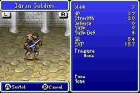 Final Fantasy 4 Advance GBA 125