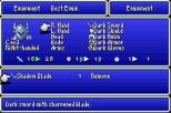 Final Fantasy 4 Advance GBA 127