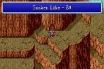 Final Fantasy 4 Advance GBA 135