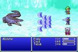 Final Fantasy 4 Advance GBA 139