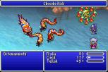 Final Fantasy 4 Advance GBA 145