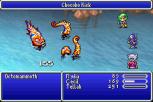 Final Fantasy 4 Advance GBA 146