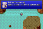 Final Fantasy 4 Advance GBA 147