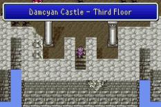 Final Fantasy 4 Advance GBA 153