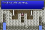 Final Fantasy 4 Advance GBA 157