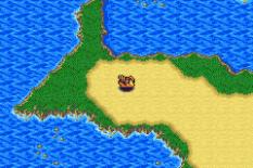 Final Fantasy 4 Advance GBA 159