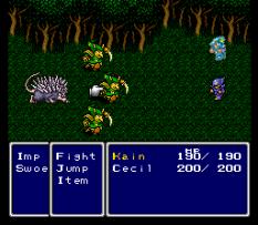 Final Fantasy 4 SNES 022
