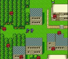 Final Fantasy 4 SNES 033