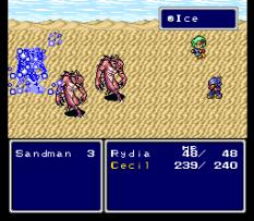 Final Fantasy 4 SNES 044