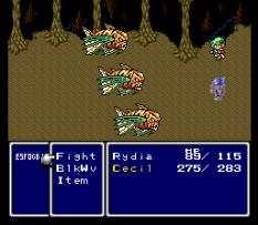 Final Fantasy 4 SNES 054
