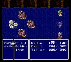 Final Fantasy 4 SNES 066