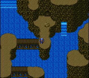 Final Fantasy 4 SNES 075